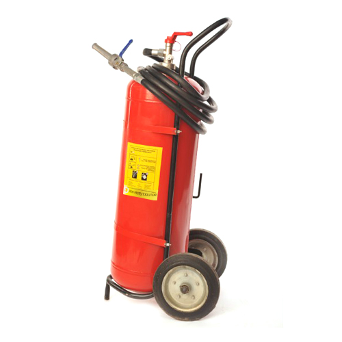 Stingator cu spuma mecanica - SM50