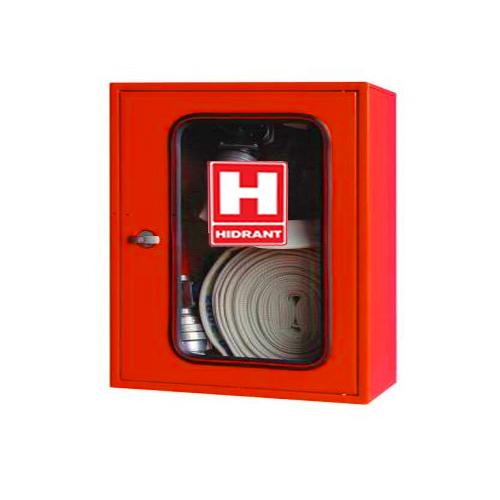 Cutie hidrant echipata complet