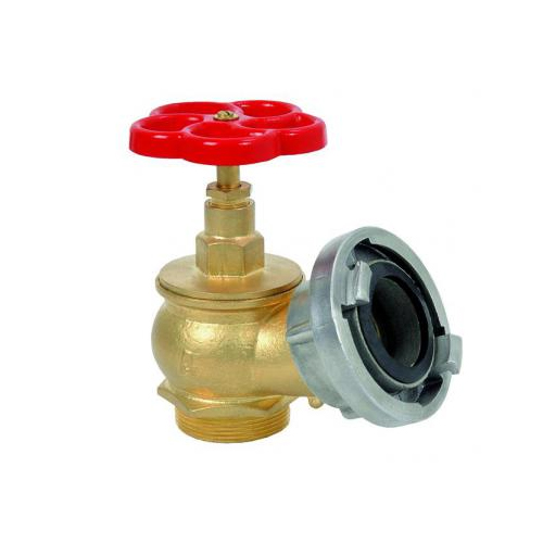 Robinet hidrant tip C (cupru) fara racord