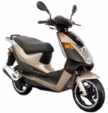 Scooter Flash 49,5 cc