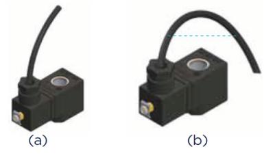 C40 atex Bobina SMS Tork si conector