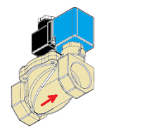 SMS Tork Instructiuni Montaj Ventile electromagnetice 5